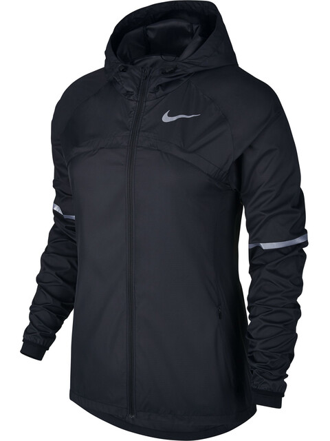 Nike Shield Running Jacket Women black